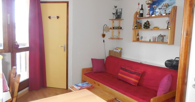 Appartement 2 PIECES, VALLANDRY – réf. 151