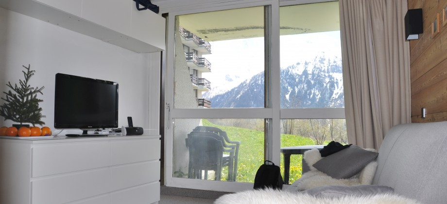 studio coin nuit a peisey vallandry au coeur de paradiski r f 155 la grive immobilierla. Black Bedroom Furniture Sets. Home Design Ideas
