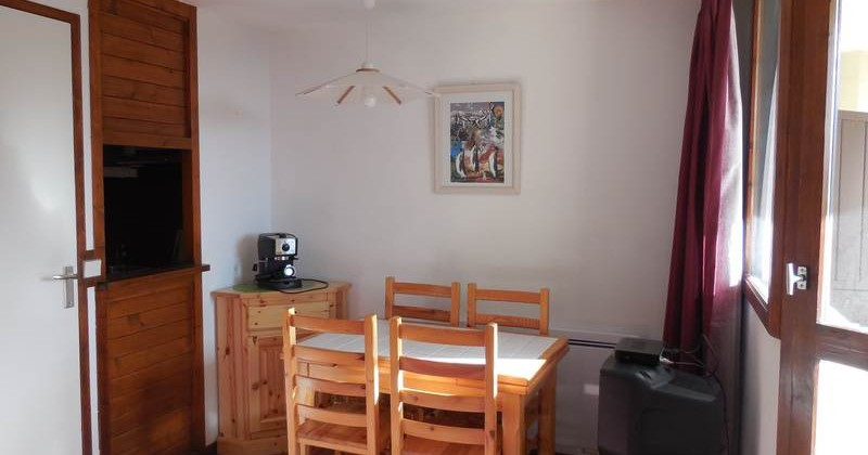 Appartement 2 PIECES, VALLANDRY – réf. 167